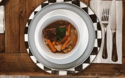 Melt In Your Mouth Crockpot Pot Roast